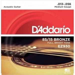DADDARIO EZ930 013-056