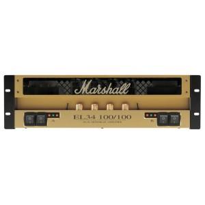 MARSHALL EL34 100 100