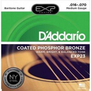 DADDARIO BARITONO EXP23 016-070
