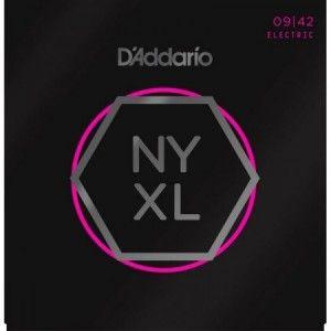 DADDARIO NYXL 09-42