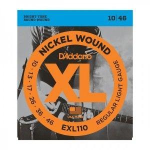 DADDARIO EXL110 10-46