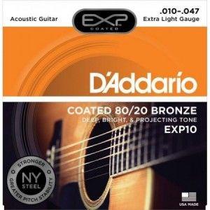 DADDARIO EXP10 010-047