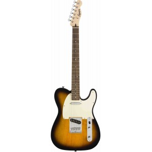 SQUIER BULLET TELE BROWN SB IL