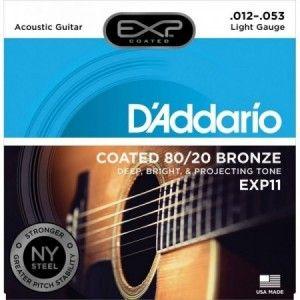 DADDARIO EXP11 012-053