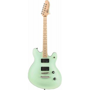 SQUIER CONTEMP ACTIVE STARCASTER SURF PEARL MP