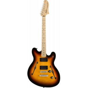 SQUIER AFFINITY STARCASTER 3T SB MP