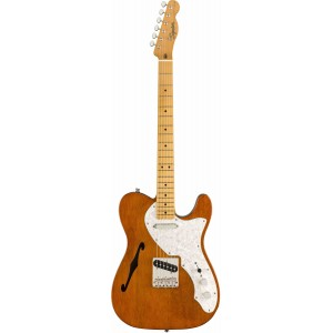 SQUIER CLASSIC VIBE 60 TELE THINLINE NAT MP