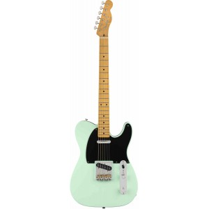 FENDER VINTERA 50 TELE MOD SURF GREEN MP