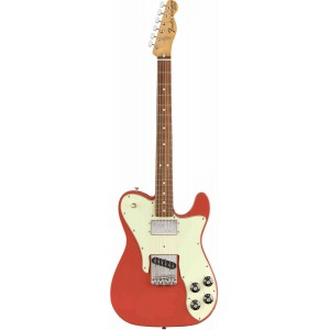 FENDER VINTERA 70 TELE CUSTOM FIESTA RED PF