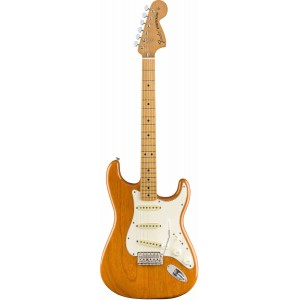 FENDER VINTERA 70 STRATO AGED NATURAL MP