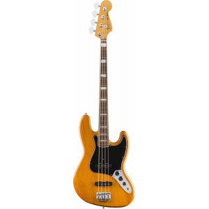 FENDER VINTERA 70 JAZZ BASS AGED NATURAL PF