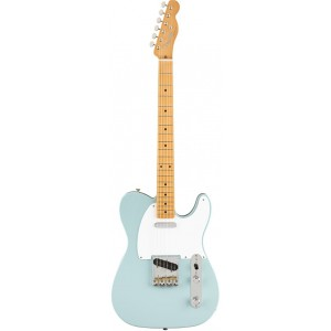 FENDER VINTERA 50 TELE SONIC BLUE MP