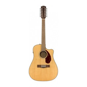 FENDER CD-140SCE 12 CUERDAS