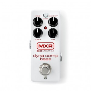 MXR BASS DYNA COMP MINI M282