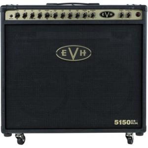 EVH 5150 III EL34 212