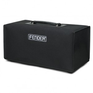 FENDER FUNDA BASSBREAKER COMPACT HEAD