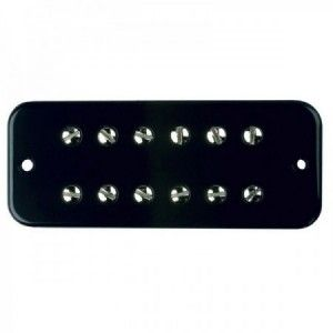 DIMARZIO VIRTUAL P90 NEGRA DP169BK
