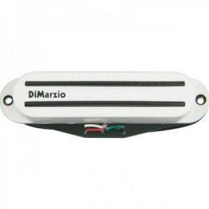 DIMARZIO AIR NORTON S BLANCA DP180W
