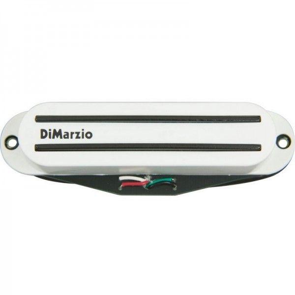 DIMARZIO FAST TRACK 1 BLANCA DP181W