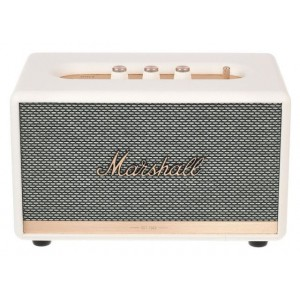 MARSHALL ACTON BT II WHITE