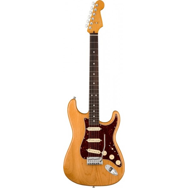 FENDER AMERICAN ULTRA STRATO AN RW