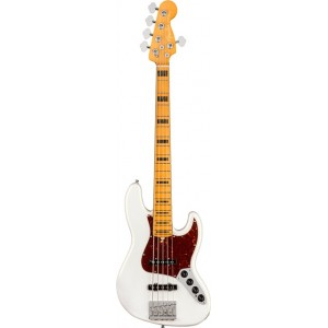 FENDER AMERICAN ULTRA JAZZ BASS V AP MP 5 CUERDAS