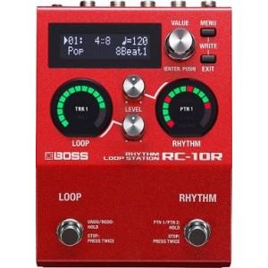 BOSS RC-10R