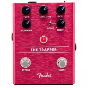 FENDER THE TRAPPER