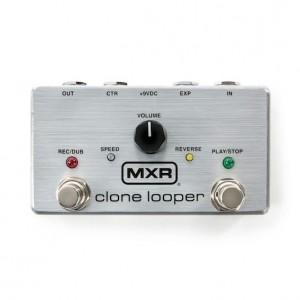MXR CLONE LOOPER M303