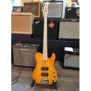 GL USA ASAT BASS HONEYBURST MP B-STOCK