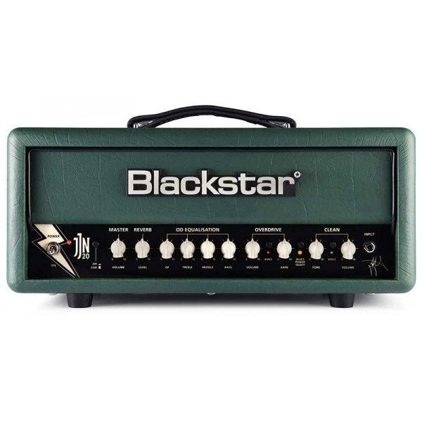 BLACKSTAR JJN-20RH MKII