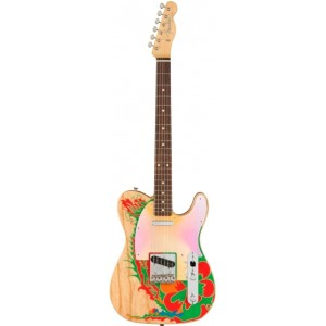 FENDER JIMMY PAGE TELECASTER NATURAL RW