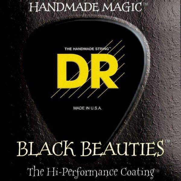 DR BLACK BEAUTIES 10-46