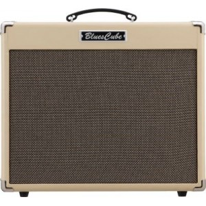 ROLAND BLUES CUBE STAGE BLONDE