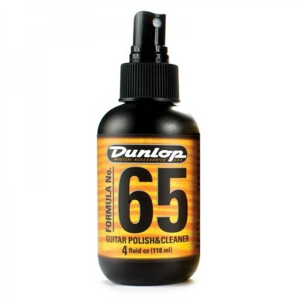 DUNLOP FORMULA 65 GUITARRA