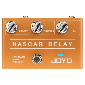 JOYO NASCAR DELAY R-10