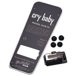 DUNLOP TAPA CRY BABY