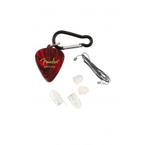 FENDER PROFESSIONAL EAR PLUG