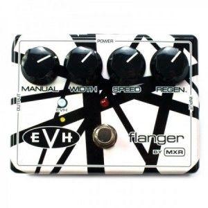 MXR EVH FLANGER 117 EVH117
