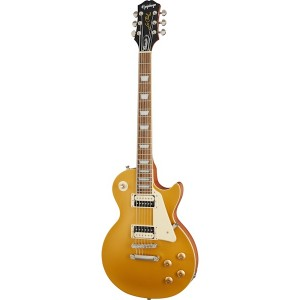 EPIPHONE LES PAUL CLASSIC WORN METALLIC GOLD