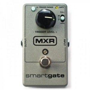 MXR SMART GATE PRO M135