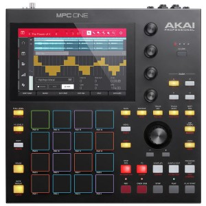 AKAI MPC-ONE