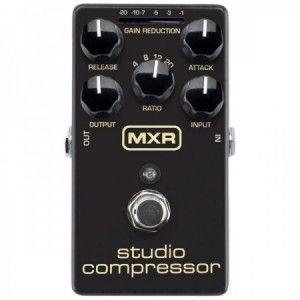 MXR STUDIO COMPRESSOR M76