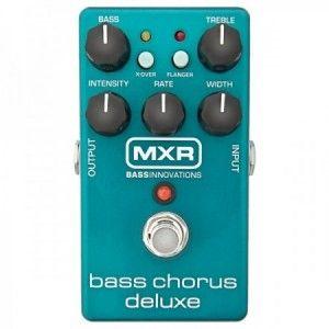 MXR BASS CHORUS DLX M83