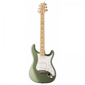 PRS SILVER SKY JM ORION GREEN MP