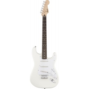 SQUIER BULLET STRAT HT AW IL