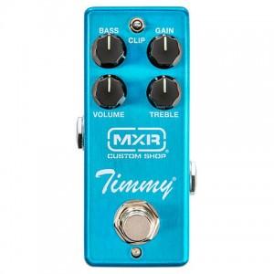 MXR TIMMY OVERDRIVE CSP027