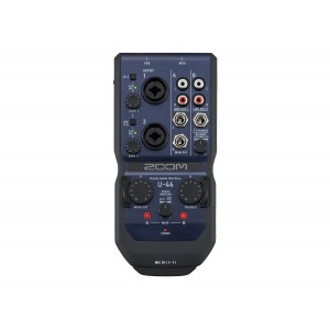 ZOOM U44 USB 4IN 4OUT