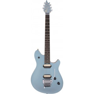 EVH WG SPECIAL ICE BLUE METALLIC EBONY