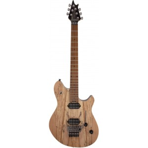 EVH WOLFGANG STD EXOTIC SPALTED MAPLE BMP